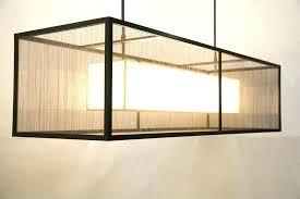 rectangular drum pendant light pendant track lighting canada