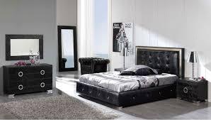 traditional black bedroom furniture. Larger Image Traditional Black Bedroom Furniture R