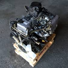 3RZ-FE 2.7L 94-97 Tacoma T100 4Runner — redco.jp™ | JDM Engines for ...