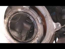 how to install a waterpump on a cadillac northstar engine how to install a waterpump on a cadillac northstar engine