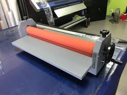 laminators all sizes hot and cold all are roll new bargain s