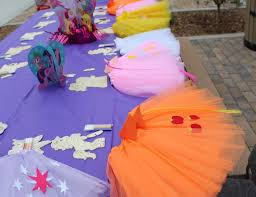 my little pony dragon party
