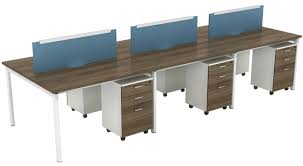 office desk workstation. China Wood Office Furniture Modular Desk Workstation For 6 Person - Workstation, H