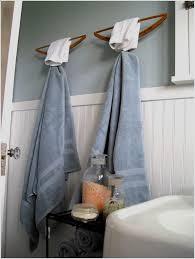 15 Cool DIY Towel Holder Ideas for Your Bathroom