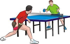 причины научиться играть в настольный теннис Настольный теннис для здоровья и хорошего настроения