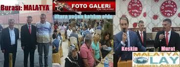 Gazeteci ali aladağ Başkan mustafa murat ile ilgili görsel sonucu