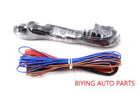 reverse wiring harness reviews online shopping reverse wiring vw jetta m5 mk6 tiguan rgb rear view reversing camera harness cable wire