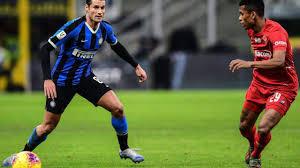 Coppa Italia, Inter-Fiorentina 2-1: Barella, stoccata ...