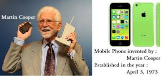 When Was The Cell Phone Invented Essay On The Invention Of Cell Phone