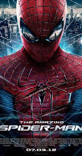Spider Amazing The 2012 Imdb man PZnwqg