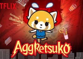 aggresive Retsuko