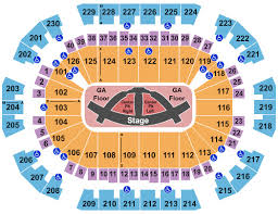 Unique Tacoma Dome Seating Chart Michaelkorsph Me