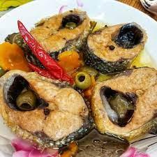 spanish style bangus sardines chibogan na