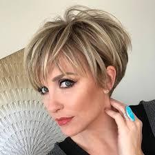Neueste Lange Pixie Haircuts Female Ideen 2018 Beauty Frisuren