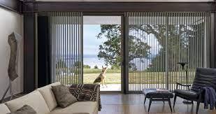 window treatments for patio sliding