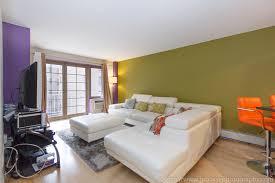 modern one bedroom condo unit in kew