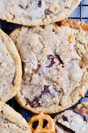 Panera Copycat Kitchen Sink Cookies Copycat Recipes Recipes