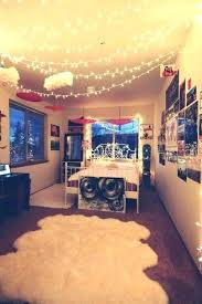 How To Hang String Lights From Ceiling Classy Cute Lights For Bedroom Fairy Lights Bedroom Cute Room A String