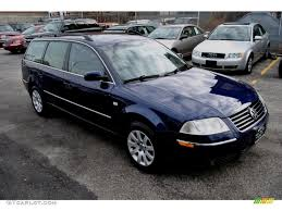 2003 Volkswagen Passat Wagon - news, reviews, msrp, ratings with ...
