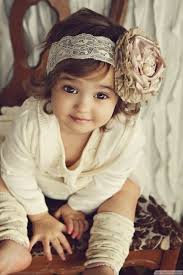 Beautiful Baby Girl In Vintage Outfit  http://bestpickr.com