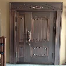 Attractive Stunning Indian Home Front Door Design Ideas Interior