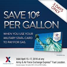 aafes gas card pictures