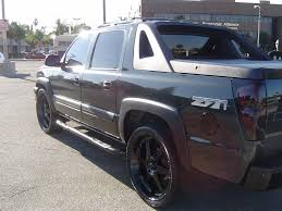 Avalanche chevy avalanche 2007 : respectreal 2007 Chevrolet Avalanche Specs, Photos, Modification ...
