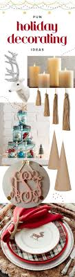 Small Picture 40 best DECK THE HALLS images on Pinterest Christmas ideas Deck
