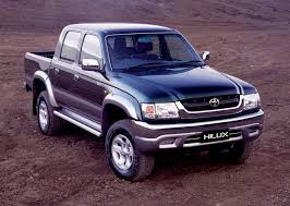 Buying Used: Toyota HiLux, pre-2005 - www.redbook.com.au