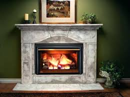 free standing fireplaces for a free standing propane fireplace outdoor wolf steel gas napoleon