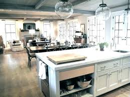 kitchen and dining room combo open floor plan kitchen living room dining room best open floor plans ideas on open floor open floor plan kitchen living room