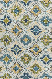 attractive blue and yellow area rugs with techieblogie info ideas 16