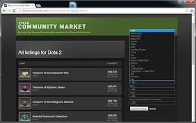 steam market search plugin author takes bitcoin and dogecoin