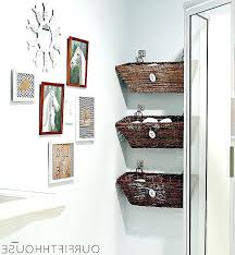 bathroom wall organizer 1 of 9 bathroom wall organizer design ideas 1 small bathroom storage ideas bathroom wall