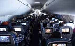 Delta Dc 9 Seating Chart Delta Keeping 717s Through 2030 Installing Tvs One Mile