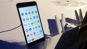 nokia 6 smartphone. nokia 6 review: software smartphone 4