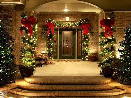 ... Exquisite Christmas Decorating Ideas Outside Tittle ...