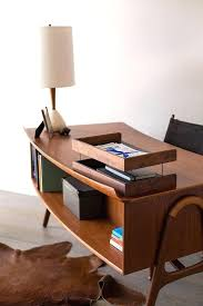 mid century modern desk endearing mid century modern office desk best ideas about throughout furniture remodel mid century modern desk