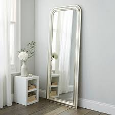 Madison Full Length Mirror Mirrors The White Company UK