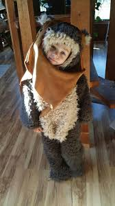 1000 ideas about ewok costume on ewok costume