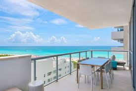 Setai Residence 3 Bedroom By LRMB, Miami Beach, 3 Bedroom Apartment, 1 King