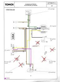 tomos a3 wiring diagram tomos image wiring diagram re bypassing the ignition on a tomos a3 on tomos a3 wiring diagram