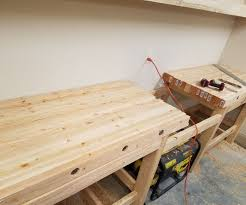 metal workbench top ideas. how to create a laminated workbench top metal ideas o