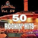 50 Rockin' Hits, Vol. 54