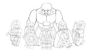 Avengers Coloring Pages To Print Coloring Pages Marvel Avengers