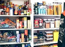 pantry organization ideas kitchen cabinet before and after above cupboard diy target small ide