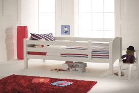 Scallywags Bedroom Furniture Cresta Scallywag Starter Bed Short Narrow Bed Post