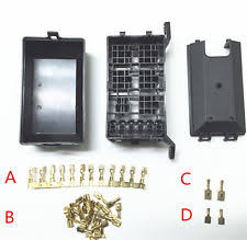 nissan note fuses fuse boxes automotive car off road relay fuse box 5 engine 6 relay insurance socket holder