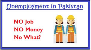 unemployment in causes solution