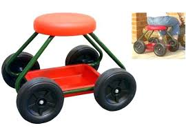 garden seat on wheels gardening stool on wheels garden stool with wheels garden seat on wheels